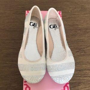 GB Girls Chic-Girl Size 1 M